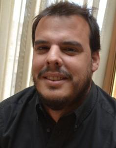 Iñaki Pérez Rico