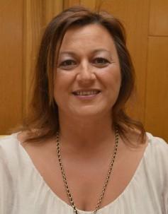 Francisca Perona Chinchilla